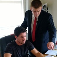 Photo taken at Law  Office of Brian C. Arthur by Law  Office of Brian C. Arthur on 10/29/2013