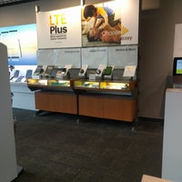 Photo taken at Sprint Store by Leith S. on 11/21/2017