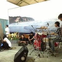 Photo taken at STMM MMTC Yogyakarta by Bagus on 5/22/2013