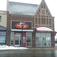 Photo taken at Noodles & Company by Nance on 3/1/2014