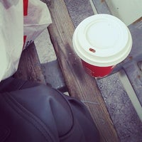 Photo taken at Red Cup by Наталья Ч. on 3/31/2014