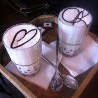 Foto tomada en OR Espresso Bar por Loes V. el 10/16/2012