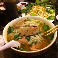 Das Foto wurde bei Pho 95 von Baipor C. am 12/24/2012 aufgenommen