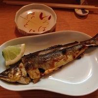 Photo taken at 味よし by ふう し. on 8/8/2014