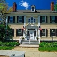Photo taken at Schenectady County Historical Society by Schenectady County Historical Society on 5/12/2015