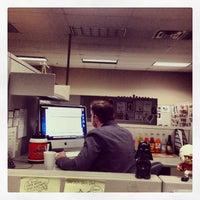 Photo taken at Dominion Enterprises by Eliu P. on 10/10/2013