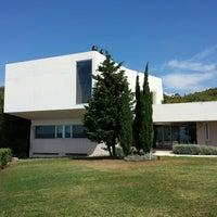 Foto tomada en OMAU (Observatorio de Medio Ambiente Urbano de Málaga) por Fran F. el 5/19/2014