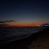 Photo prise au Черное Море par Константин К. le9/23/2018