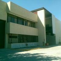 Photo taken at Laboratorio de Alta Potencia by Emmanuel B. on 3/5/2014