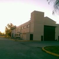 Photo taken at Laboratorio de Alta Potencia by Emmanuel B. on 1/27/2015