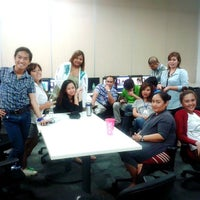 Photo taken at Teleperformance by Kristina A. on 9/30/2014