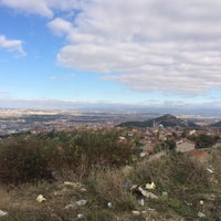 Photo taken at balkon tepe by Tarık E. on 10/29/2015