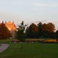 Photo taken at St. Dominic Parish by St. Dominic Parish on 10/29/2013