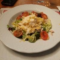 Photo taken at Restaurante Ya by Diego I. on 4/7/2014
