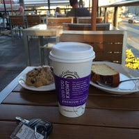 Photo taken at The Coffee Bean & Tea Leaf by Hamad A. on 9/21/2014