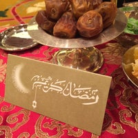 Photo taken at Jumeirah Messilah Beach Hotel & Spa - Messilah 1 by Hamad A. on 7/3/2015