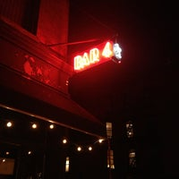 Photo taken at Bar4 by Samantha K. on 8/15/2013