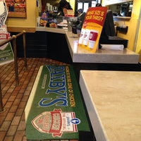 Photo taken at Zaxby's Chicken Fingers & Buffalo Wings by Michael G. on 12/4/2013