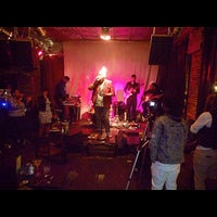 Photo taken at Five Spot by juan t. on 11/13/2014