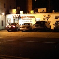 Photo taken at Big Joe's Pizza by Gershy B. on 11/23/2013
