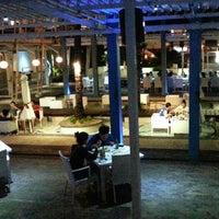 Photo taken at Oceans27 Beach Club & Grill by Ferdi F. on 6/13/2014