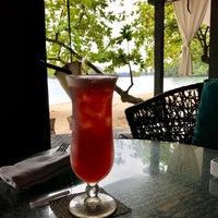 Photo taken at Beach Bar by Valeria S. on 10/11/2017