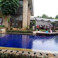 Photo taken at Jl Lebak Bulus 3 by Sara S. on 11/3/2013