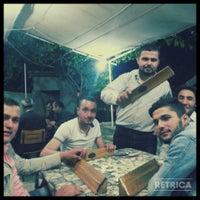 Photo taken at hakimin yeri by İbrahim Akkulak ❎. on 6/14/2014