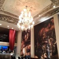 Photo taken at Bar Duomo by Biliana R. on 10/24/2014
