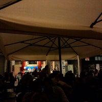Photo taken at Bar Duomo by Biliana R. on 5/16/2015