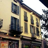 Photo taken at Al Trentadue Cafè by Biliana R. on 1/3/2014