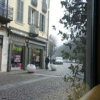 Photo taken at Al Trentadue Cafè by Biliana R. on 2/22/2014