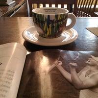 Photo taken at Al Trentadue Cafè by Biliana R. on 12/20/2014