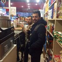 Photo taken at Yıldız mini market by Bahadır A. on 11/20/2014