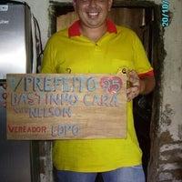 Photo taken at sindicato dos trabalhadores rurais de sao joao do sabugi by Marinalva L. on 3/17/2014