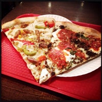Photo taken at Masterpiece Italian Pizzeria by Anthony M. on 10/29/2014