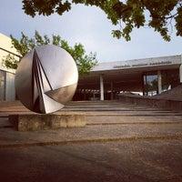 Das Foto wurde bei Sprengel Museum von Lavia Y. am 4/26/2014 aufgenommen