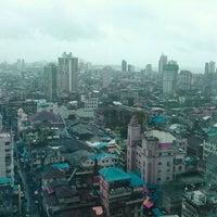 Photo taken at Bhendi Bazaar by Rachana S. on 7/11/2014