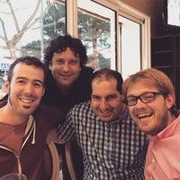 Photo taken at Bar Bona by Joel C. on 4/4/2015