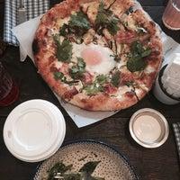 Снимок сделан в Zotman Pizza Pie пользователем Vasi 9/21/2015