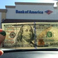Photo taken at Bank of America by Barbara on 3/1/2014