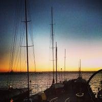 Снимок сделан в Ferryboat Berkeley пользователем Dustin B. 8/17/2014