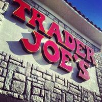 Photo taken at Trader Joe's by Dustin B. on 11/25/2012