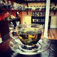 Photo taken at Bodhisattva Tea Spa by Bodhisattva Tea Spa on 2/10/2015