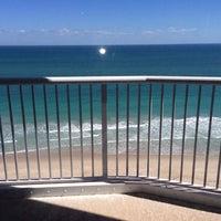 Photo taken at Beachside! by Elielena G. on 3/1/2014