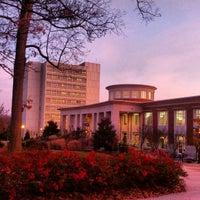Photo taken at University of North Carolina at Greensboro by Jonathan B. on 11/30/2012