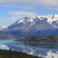 Foto tomada en Parque Nacional Perito Moreno por Visit Argentina el 9/10/2013