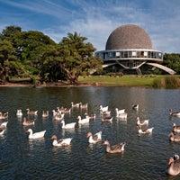 Photo taken at Planetario Galileo Galilei by Visit Argentina on 7/1/2013