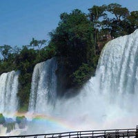 Photo taken at Iguazú National Park by Visit Argentina on 9/5/2013