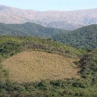 Foto tomada en Parque Nacional Baritú por Visit Argentina el 9/5/2013